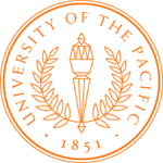 Univeristy of the Pacific Logo